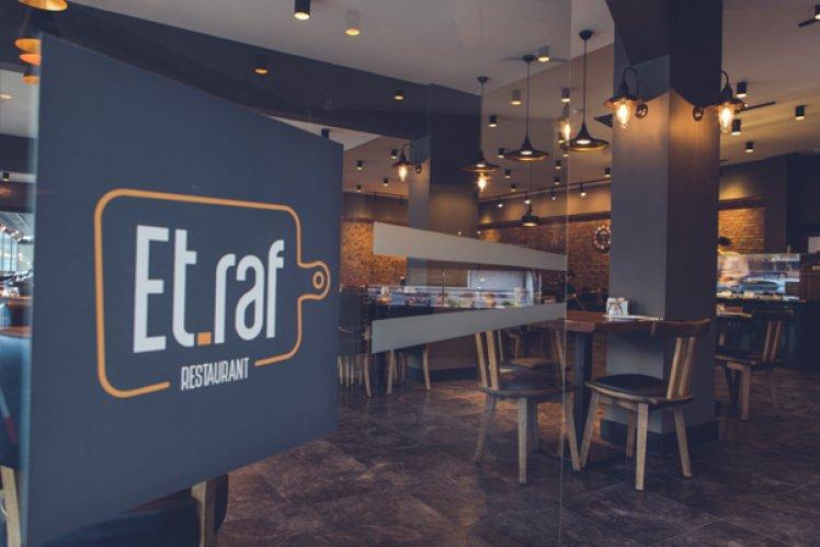 Et-Raf Restaurant
